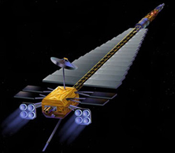 prometheus-ion-space-ship