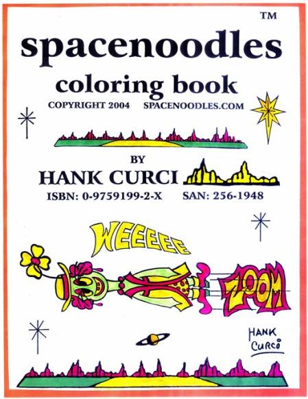 colorig book I