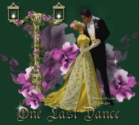 dancing sweetheart